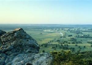 Arkansas Park