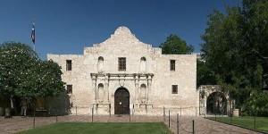Texas Alama