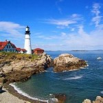 Maine-Lighthouse