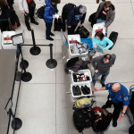 TSA Collected Over $760,000 in Unclaimed Cash at Airports